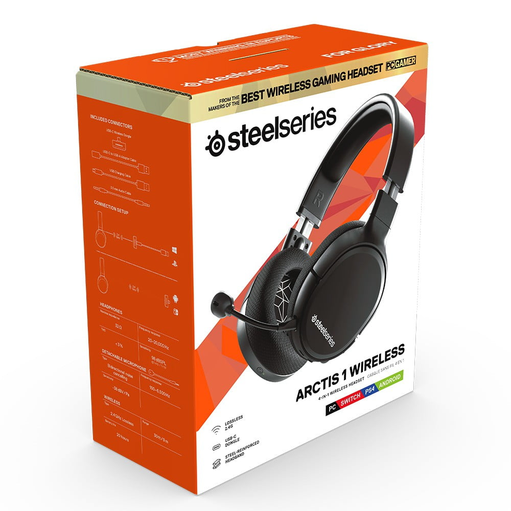 ARCTIS1WIRELESS