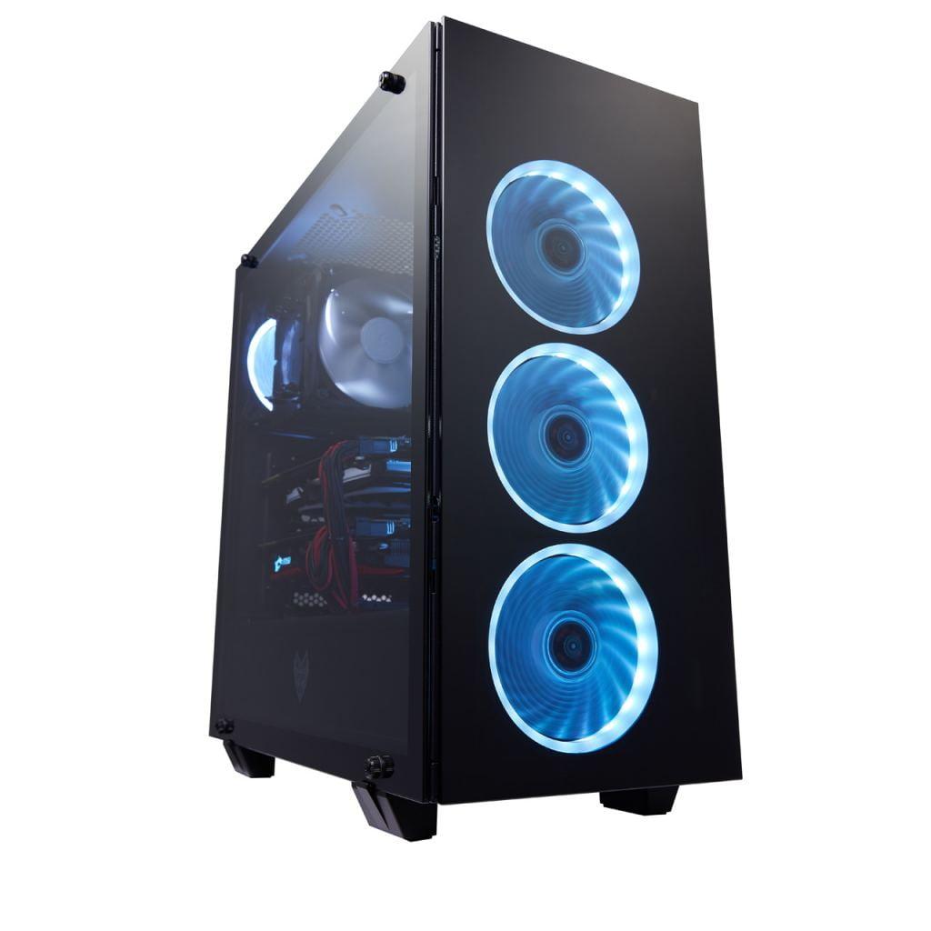 מחשב גיימינג נייח מורכב CUBEEX R30.2